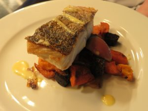 Waterfront Fishouse,Fish Dishes-Oban-Where To Eat-Restaurants-Scotland