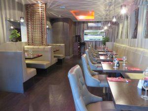 YuWu Restaurant,Interior-Oban-Where To Eat-Restaurants-Scotland