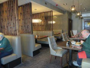 YuWu Restaurant-Oban-Where To Eat-Restaurants-Scotland