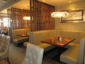 YuWu Restaurant,Good For Groups-Oban-Where To Eat-Restaurants-Scotland