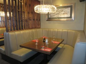 YuWu Restaurant,Cosy Seating-Oban-Where To Eat-Restaurants-Scotland