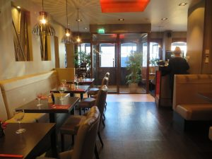 YuWu Restaurant,Warm Ambience-Oban-Where To Eat-Restaurants-Scotland