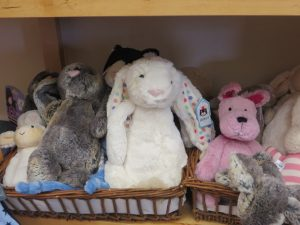 Room 15,Soft Toys-Oban-Shops And Services-Gifts & Galleries-Scotland