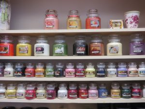 Room 15,Yankee Candles-Oban-Shops And Services-Gifts & Galleries-Scotland