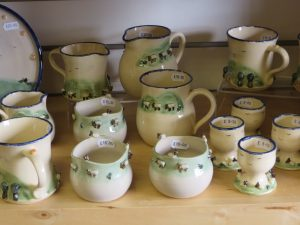 Room 15-Oban,Ceramics-Oban-Shops And Services-Gifts & Galleries-Scotland