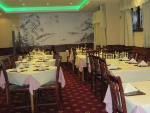China Restaurant,Interior-Oban-Where To Eat-Restaurants-Scotland