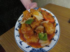 China Restaurant,Food-Oban-Where To Eat-Restaurants-Scotland