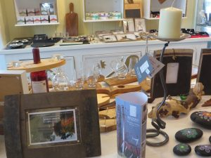 Appin Craft Shop-Oban-Shops And Services-Shops-Scotland