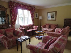 Taychreggan Hotel-Kilchrenan-Oban-Accommodation-Hotels-Scotland