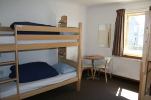 Oban Youth Hostel-Bunk Room-Oban-Accommodation-Caravan Parks and Hostels-Scotland
