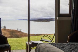Loch Melfort Hotel,Sea View-Arduaine-Nr Oban-Accommodation-Hotels-Scotland