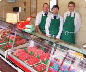 Jackson Butchers,The Team-Oban-Shops And Services-Shops-Scotland