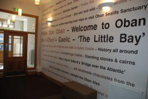 Oban Youth Hostel-Guest Area-Oban-Accommodation-Caravan Parks and Hostels-Scotland