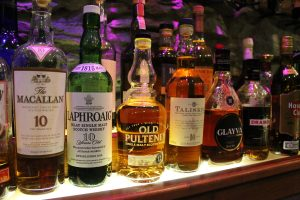 Creagan Inn,Full Bar-Appin-Nr Oban-Where To Eat-Restaurants-Scotland