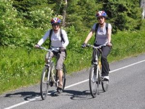 Luing Bike Hire,Our Bikes-Nr Oban-What To Do-Activities-Scotland