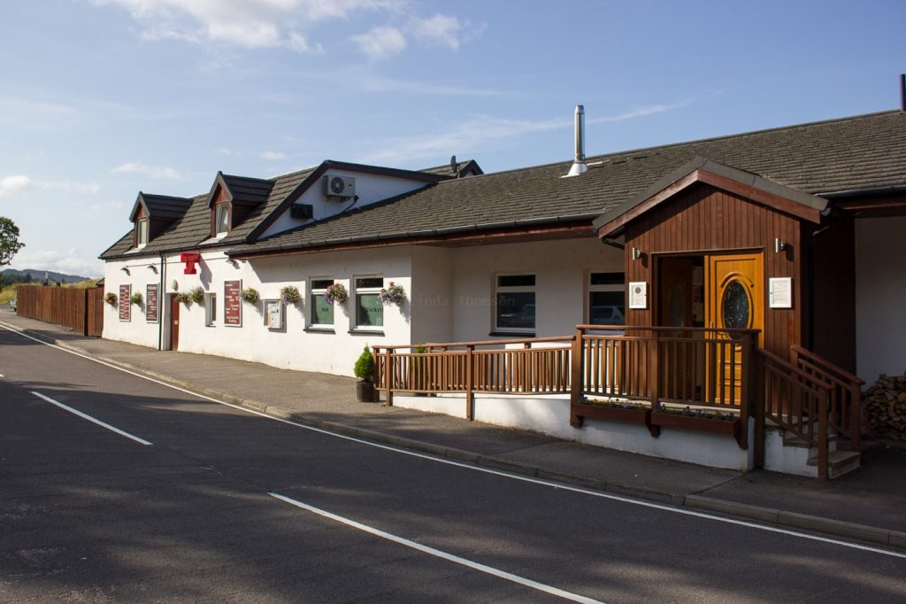 Creagan Inn-Appin-Nr Oban-Where To Eat-Restaurants-Scotland