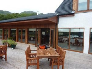 Creagan Inn,Dining Al Fresco-Appin-Nr Oban-Where To Eat-Restaurants-Scotland