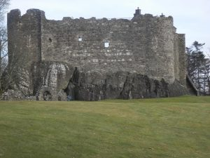 Dunstaffnage Castle,-Nr Oban-What To Do-Castles-Scotland