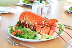 Ee-usk Restaurant,Lobster-Oban-Where To Eat-Restaurants-Scotland