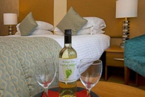 Rowantree Hotel,Bedroom-Oban-Accommodation-Hotel-Scotland