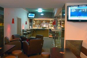 Rowantree Hotel,Lounge Bar-Oban-Accommodation-Hotel-Scotland
