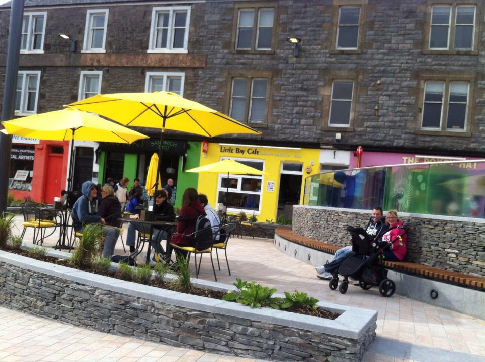 Little Bay Cafe-Oban-Where To Eat-Restaurants-Scotland