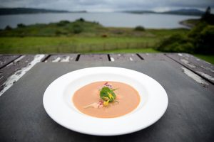 Loch Melfort Hotel,Food-Arduaine-Nr Oban-Accommodation-Hotels-Scotland
