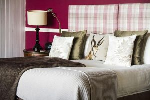 Loch Melfort Hotel,Bedroom-Arduaine-Nr Oban-Accommodation-Hotels-Scotland