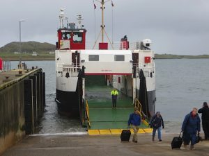 Isles of Mull & Iona,Iona Ferry-What To Do-Attractions-Scotland