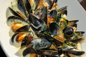 Lochnell Arms,Mussels-Oban-Where To Eat-Restaurants-Scotland
