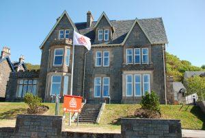 Oban Youth Hostel-Oban-Accommodation-Caravan Parks and Hostels-Scotland