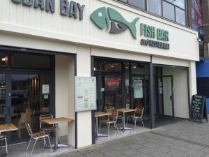 Oban Bay Fish Bar And Restaurant,Exterior-Oban-Where To Eat-Restaurants-Scotland