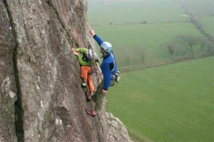 Outside Edge,Rock Climbing-Oban-Shops And Services-Shops-Scotland