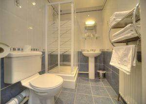 Lochnell Arms,En Suite-Nr Oban-Accommodation-Hotels-Scotland