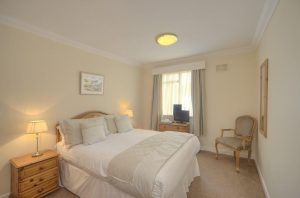 Lochnell Arms,Bedroom-Nr Oban-Accommodation-Hotels-Scotland