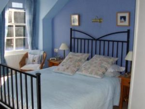 Roseneath Guest House,Bedroom-Oban-accommodation-B and B's And Guest Houses-Scotland