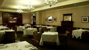 Lounge Bar At The Royal Hotel,Dining-Oban-Where to Eat-Restaurants-Scotland