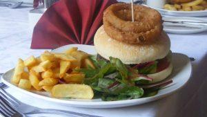 Lounge Bar At The Royal Hotel,Good Food-Oban-Where to Eat-Restaurants-Scotland