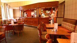 Lounge Bar At The Royal Hotel,The Bar-Oban-Where to Eat-Restaurants-Scotland