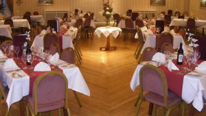 Lounge Bar At The Royal Hotel,Functions-Oban-Where to Eat-Restaurants-Scotland