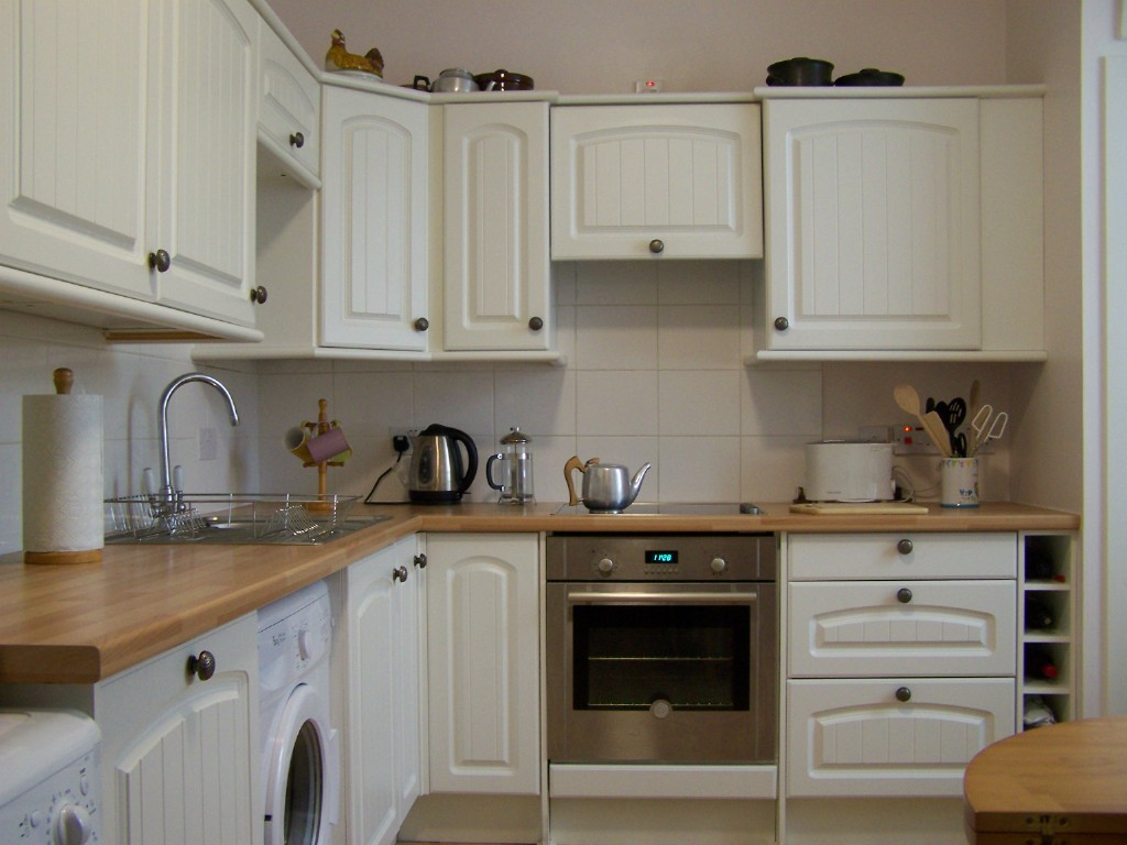Seaside House, Kitchen-Oban-Ardrishaig-Accommodation-Self Catering-Scotland