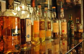 Lochnell Arms,Bar-Oban-Where To Eat-Restaurants-Scotland