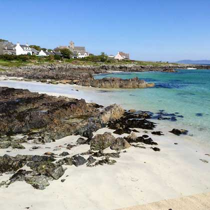 Visit Isles of Mull and Iona
