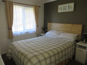 Tralee Bay Holiday Park,Bedroom-Oban-Accommodation-Caravan Parks and Hostels-Self Catering-Scotland