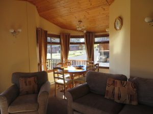 Tralee Bay Holiday Park,Dining Room-Oban-Accommodation-Caravan Parks and Hostels-Self Catering-Scotland