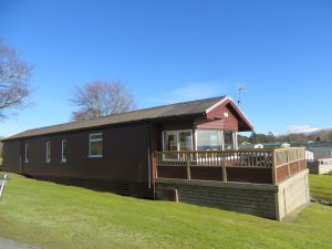 Tralee Bay Holiday Park, Breda-Oban-Accommodation-Caravan Parks and Hostels-Self Catering-Scotland
