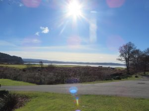 Tralee Bay Holiday Park,View-Oban-Accommodation-Caravan Parks and Hostels-Self Catering-Scotland