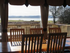 Tralee Bay Holiday Park,Breda Dining-Oban-Accommodation-Caravan Parks and Hostels-Self Catering-Scotland