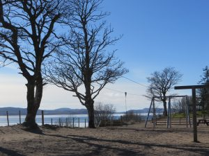 Highfield Holidays-Play Park-Oban-Accommodation-Caravan Parks and Hostels-Scotland
