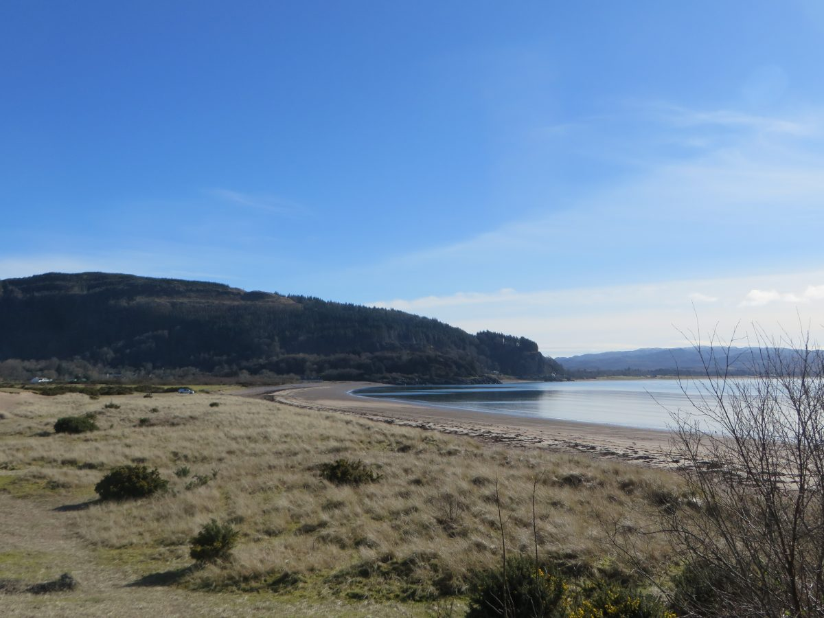 Highfield Holidays Glamping Pods Beach Oban Accommodation Caravan Parks And Hostels